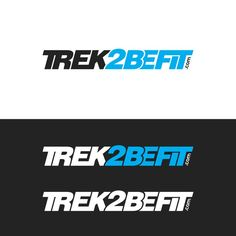 Awesome Logo For Fitness Website by W33.Art