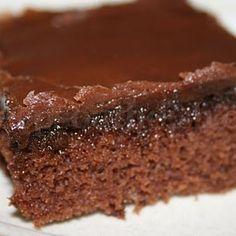 recipe: texas sheet cake with cinnamon [26]