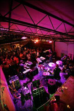 Live Music at Mohawk, Free Week Austin