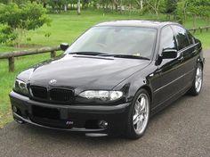 2003 customized 325i BMW
