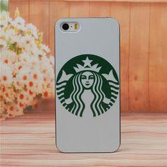 Super Hot Star Wars Coffee Design Phone Hard Case Cover for Apple iPhone 4 4S 5 5S SE 5C 6 6S 6 Plus 6SPlus