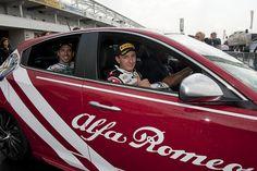 Alfa Romeo and Superbike - Nurburgring 2013 #SBK #Superpole #Badovini #AlfaRomeo #MiToSBK