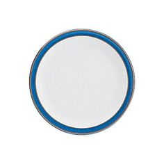 Denby USA -  Imperial Blue Salad Plate