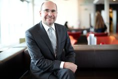 Here's Stephen, General manager at DoubleTree by Hilton Leeds City Centre