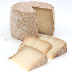 Basque-style, handcrafted, artisanal, raw sheep's milk Txiki farmstead #cheese | on sale 9am 7/29-8/5 | $49.99 for 1.5 lb wheel (originally $69.99)