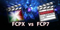 Which Video Editing Software Reigns Supreme? #FCPX #editing #video #software #greenink