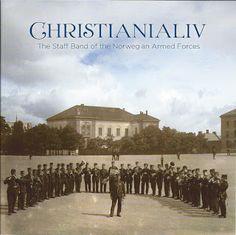 Den Klassiske cd-bloggen: Militærmusikkens betydning