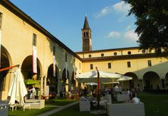 Serate d'Estate al Museo Diocesano di Milano