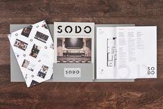 #graphicdesign #typography #vancouver #calgary #branding #print #printdesign #realestate #brochure #brochuredesign
