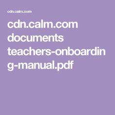 cdn.calm.com documents teachers-onboarding-manual.pdf