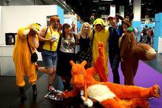 Geek Effect: Gamescom photo-cosplay report