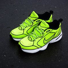 The 50 Best Nike Air Monarch Customs Nike Air Monarch, Dad Shoes, Old Men, Custom Shoes, Take Care Of Yourself, Behind The Scenes, Tommy Hilfiger, Footwear, Sneakers Nike