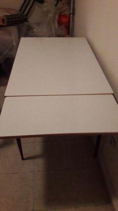 Beyaz Çalışma Masası - Dekopasaj.Com - dekopasaj.com