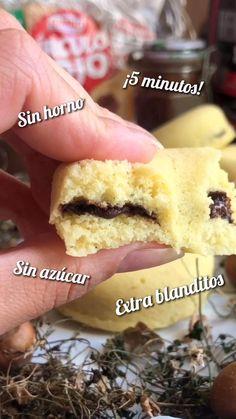 Chocolate Donuts, Sugar Free Recipes, Sin Gluten, Food Videos, Tea Time, Cravings, Veggies, Keto, Sweets