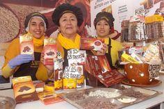 Chocolate orgánico para diabéticos - http://notimundo.com.mx/salud/chocolate-organico-para-diabeticos/16682