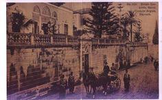 British Consulate Beirut