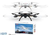 RC Quadrocopter Syma X5SW