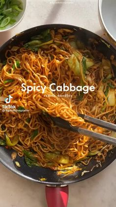 Tasty Vegetarian Recipes, Veggie Recipes, Asian Recipes, Healthy Recipes, Whole Food Recipes, Ramen Recipes, Dinner Recipes, Ethnic Recipes, Veggie Dishes