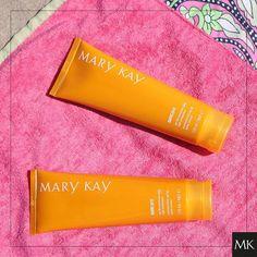 ¡Las Pantallas Solares Mary Kay, tus imprescindibles de este verano!  #MaryKay…