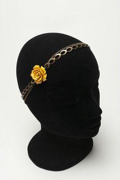 Bijoux de tête ROSA