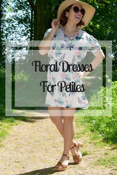 What to wear in Spring   petite styles for spring   petite fashion advice by Laura Bronner of Collecting Labels