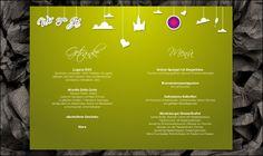 WeddingEve by Hüfner Design |  Design: By a thread |  Save the Date Karte, Einladungskarte, Menükarte, Tischkarte, Danksagungskarte, Buttons