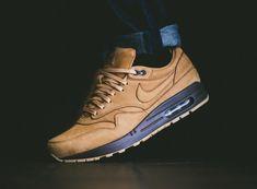 Nike Air Max 1 «Wheat» Quickstrike post image