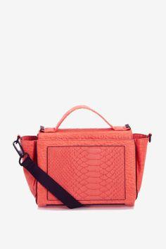 Hyde Crossbody Bag