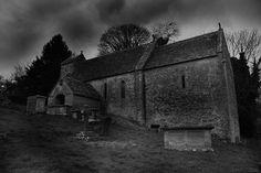 Duntisbourne Rouse St Michael's church | Flickr - Photo Sharing!