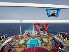 After having just sailed on Carnival Vista, I picked up a multitude of tips that you'll want in the back of your mind when you set out for a Vista cruise!