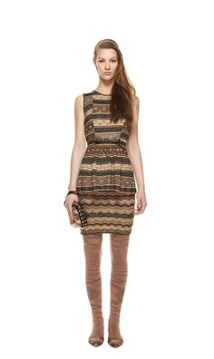 #MMissoni Look 17 | Fall Winter 2012/13 Main Collection