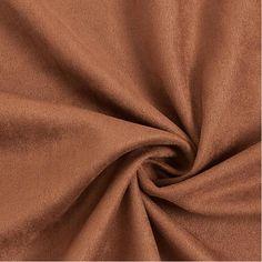 tissu suédine marron effet velours daim Pantone 2015, Marsala Pantone, Yoga, Products, Fabrics, Color Of The Year, Sportswear, Fallow Deer, Sewing Projects