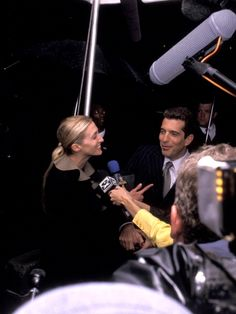 John F Kennedy Jr and his wife Carolyn Bessette