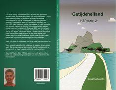 Susanna's Thoughts & Doings -  Poëziebundel 'Getijdeneiland' - de titel verklaard: