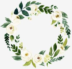 Wreath Watercolor, Watercolor Flowers, Wedding Cards, Wedding Invitations, Graduation Cap Toppers, Floral Backdrop, Floral Hoops, Floral Border, Floral Illustrations