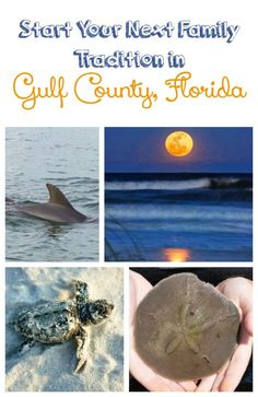 Start Your Next Family Tradition in Gulf County, Florida #GCFLnofilter #ad