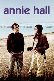 Directed by Woody Allen. With Woody Allen, Diane Keaton, Tony Roberts, Carol Kane. Neurotic New York comedian Alvy Singer falls in love with the ditzy Annie Hall. Woody Allen, Romance Movies, Comedy Movies, Cult Movies, Indie Movies, Movies 2019, Drama Movies, Great Films, Good Movies