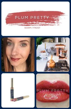 A warm rosey copper pink with a frosty finish. Long Lasting Lip Color, Long Lasting Lipstick, Makesense Foundation, Copper And Pink, Kiss Proof, Loose Powder, Tinted Moisturizer, Color Correction, Lip Colors