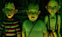 Monster House is an animation about a group of kids who begin to suspect that the creepy house on their street holds a sinister secret that might have something to do with the unusual old man who… 31 Days Of Halloween, Halloween Movies, Baby Halloween, Halloween Costumes, Character Home, Character Design, Character Concept, Filthy Jokes, Chowder Cartoon