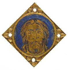 plaque rhéno mosane - Collections des musées de Niort Romanesque Art, Art Roman, Plaque, Collection
