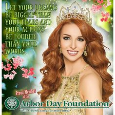 【miss.nebraska.earth2016】さんのInstagramをピンしています。 《I adore our @missearthunitedstates crowns. @jovanifashions gown from @e2_occasions! @felsphoto #missne #missnebraska #missnebraskaearth #redhair #redhead #beautiesforacause #missearthunitedstates #missearth #crown #gold #pageant #cherryblossoms #planttrees #inspirationalquotes #instaquote》