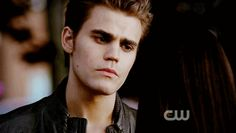 Read Stefan Salvatore from the story Charming ↳ GIF SERIES by iWitchy (REE™) with 365 reads. Paul Wesley Vampire Diaries, Vampire Diaries Stefan, Vampire Diaries The Originals, Damon Salvatore, Nina Dobrev, Wattpad, Ian Somerhalder, Delena, The Vamps