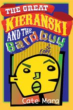 The Great Kieranski is determined to have an adventure even if he has to invent one himself! A fun tale for the MG reader. Http://www.breedlespublishing.com