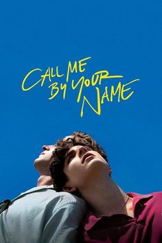 Watch Call Me by Your Name (2017) Full Movie Online Free