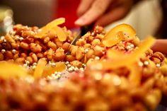 Struffoli Napoletani – mini honey balls