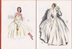 1954 Vintage Lutterloh The Golden Rule by allthepreciousthings