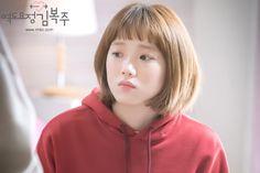 [역도요정 김복주] 현장포토