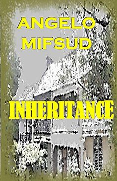 Inheritance by [Mifsud, Angelo]