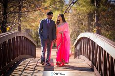 Hermann Park Engagement photo shoot - Japenese gardens - Ahsan & Anjum-26. I like the pose.
