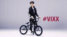 Ken, Vixx, photoshoot, Pony,